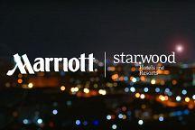 Компания Starwood и Marriott объявили о слиянии
