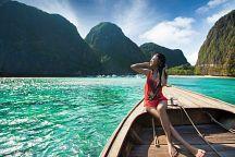 Министерство туризма отметит лучшие курорты Таиланда
