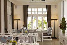 Сразу 4 бангкокских ресторана признаны лучшими в Азии