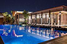 Сеть Dusit открыла новый отель в Таиланде