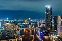 Cтратегия «Таиланд 4.0» сделает Королевство высокотехнологичной страной
