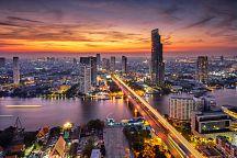 Туристы предпочитают Лондону Бангкок