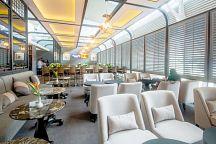 Новый VIP лаунж ― уже на сайте SAYAMA Luxury