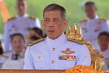 В Таиланде вскоре провозгласят нового Короля
