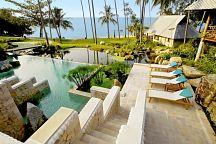 Реновация в отеле Kamalaya Koh Samui, Wellness Sanctuary & Holistic SPA 5*