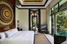Бесплатные ночи от отеля Banyan Tree Samui 5*