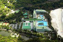 Реновация в отеле Le Meridien Phuket Beach Resort 5*