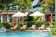 Реновация в отеле Centara Grand Beach Resort & Villas Krabi