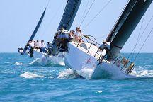 На Самуи пройдет Tropical Island Regatta
