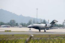 На Пхукете построят базу для частных самолетов