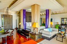 Специальные цены  в отеле Intercontinental Samui Baan Taling Ngam Resort