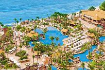 Реновация в отеле Centara Grand Mirage Beach Resort Pattaya