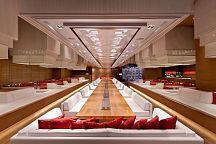 Long Table — ресторан в Бангкоке для большой компании