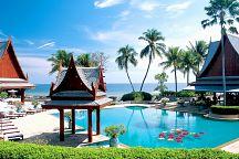 Реновация в отеле Chiva-Som International Health Resort