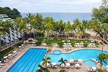 Частичная реновация в отеле Le Meridien Phuket Beach Resort