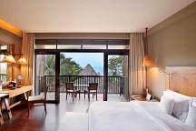 Частичная реновация в отеле Silavadee Pool SPA Resort