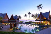Тарифы на 2018 год от отеля Chiva-Som International Health Resort