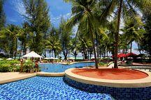 Изменение хода реновационных работ в отеле Dusit Thani Laguna Phuket