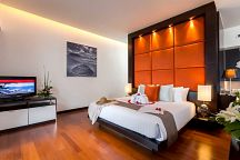 Ребрендинг отеля Cape Sienna Phuket Hotel & Villas