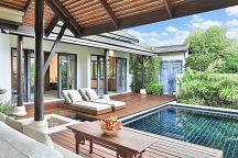 Реновация в отеле Anantara Lawana Koh Samui Resort