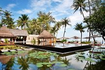 Реновация в отеле SALA Samui Choengmon Beach Resort