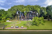 X2 Chiang Mai Riverside Resort — новый отель в Чиангмае