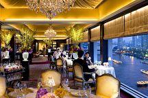 «Мишлен» присудил звезды 17 ресторанам в Таиланде