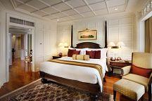 Перенос реновации в отеле Dusit Thani Bangkok