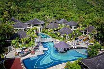 Реновация в отеле Mandarava Resort & SPA