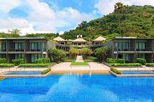 Marriott Resort and Spa на пляже Най Янг стал лучшим отелем для свадеб в 2017 году
