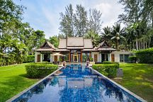 Специальное предложение от отеля Banyan Tree Phuket