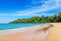 Запрет на курение ввели на всем побережье Кхао Лака