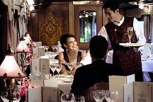 Незабываемый ужин в ресторане Eastern & Oriental Express