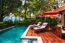 Летнее предложение от отеля Santiburi Beach Resort & SPA