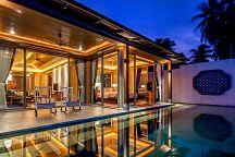 Летнее предложение от отеля  Baba Beach Club Phuket