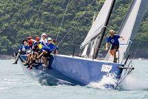 Регата Phuket Raceweek в 15-й раз пройдет на Пхукете