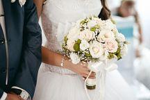 Таиланд стал лучшим свадебным направлением года