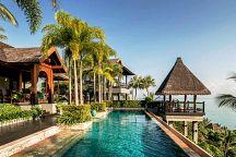 Спецпредложение от отеля  Four Seasons Resort Koh Samui