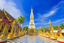 Накхонпханом станет новым туристическим центром Таиланда