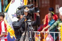 За съемку фильмов о Таиланде власти компенсируют расходы