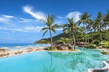 Спецпредложение для MICE-групп от отеля  Sheraton Samui Resort