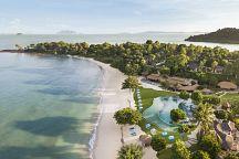 Спецпредложение от отеля  The Naka Island Resort аnd SPA