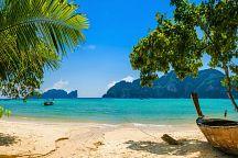 Пляжи Пхукета вошли в ТОП-3 лучших в мире