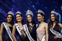 Конкурс «Мисс Вселенная» возвращается в Таиланд
