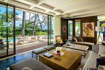 Спецпредложение от отеля Rosewood Phuket