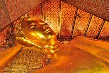 «Лежащий Будда» вошел в ТОП-20 достопримечательностей мира
