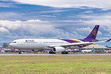 Thai Airways International выходит на новый уровень