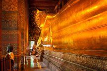 «Лежащий Будда» возглавил рейтинг TripAdvisor