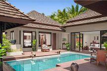 Спецпредложение от отеля  Anantara Layan Phuket Resort