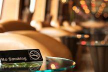 Новый закон о курении вступит в силу с февраля